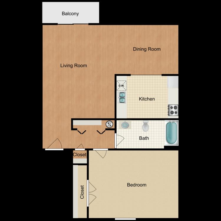 Lofty Asset Management-rental-apartment-communities-eastwood oaks-1B1B_924626