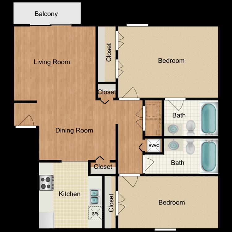 Lofty Asset Management-rental-apartment-communities-eastwood oaks-2B2B_251238