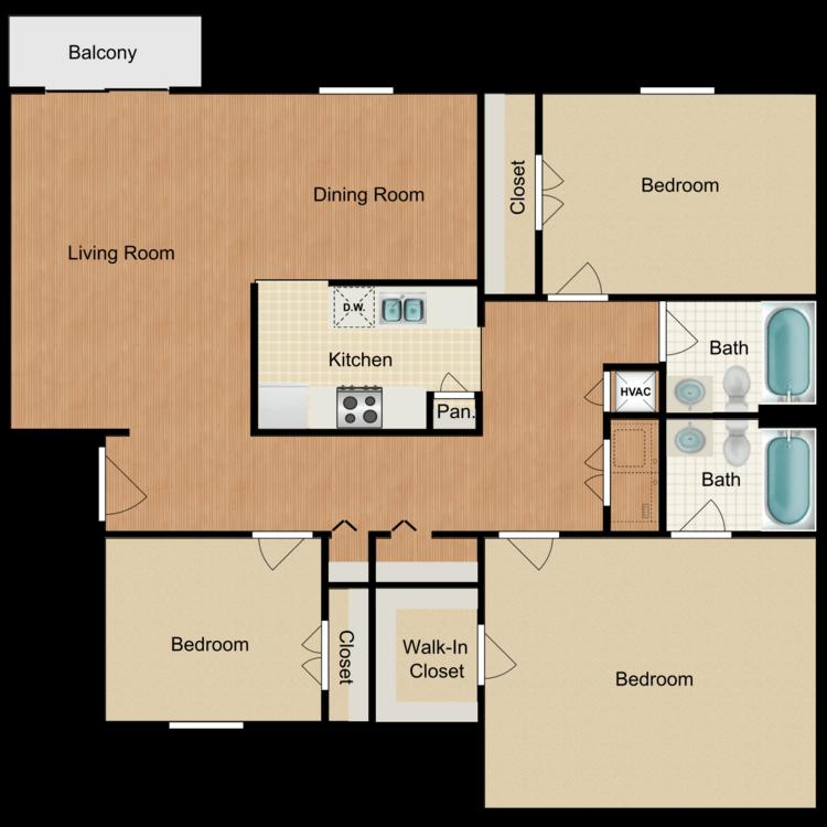 Lofty Asset Management-rental-apartment-communities-eastwood oaks-3B2B_518657