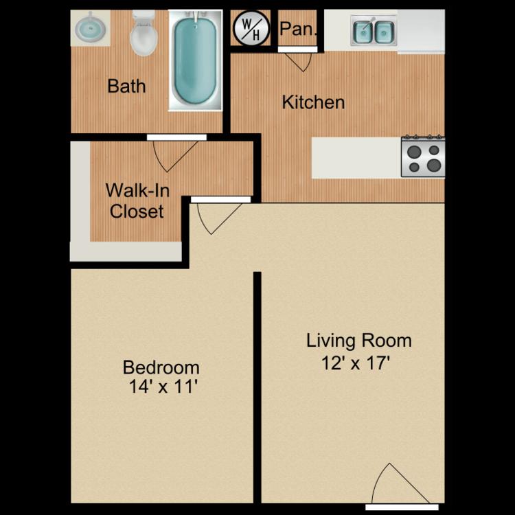 Lofty Asset Management-rental-apartment-communities-magnolia point-1B1B