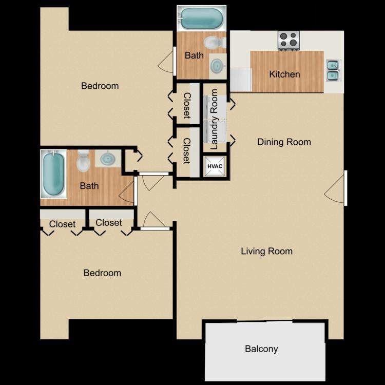 Lofty Asset Management-rental-apartment-communities-silversmith creek-2B1B_small