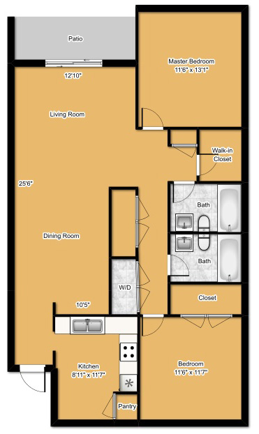 Lofty Asset Management-rental-investment-property-sales-management-real estate-apartment-communities-Devonshire-2x2-2D