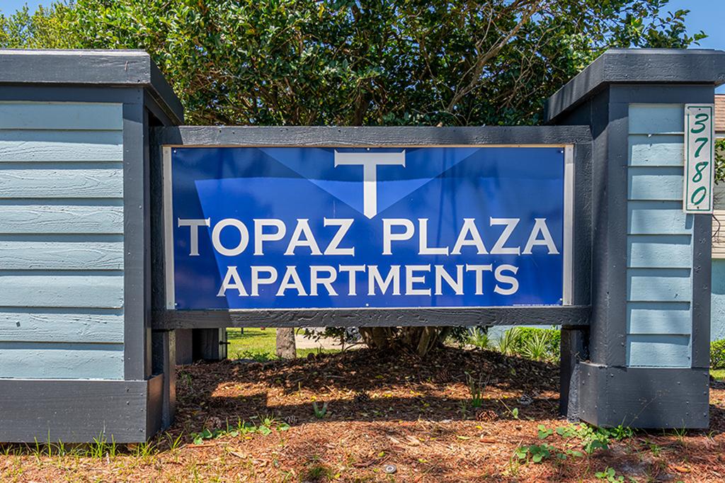 Lofty Asset-Topaz Plaza Apartments 2020